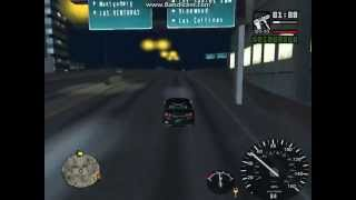 Grand Theft Auto San Andreas Extreme Edition 2011 - Download Now