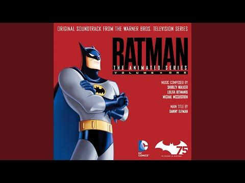 "The Last Laugh: Batman vs. Joker / Batman vs. Joker Pt. 2 (From The Episode ""The Last Laugh"")"