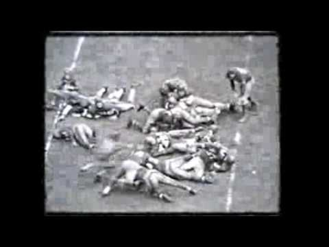 1937 - Oregon vs Washington St (Multnomah Stadium)