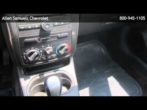 2007 pontiac g5 coupe spring valley youtube. Cars Review. Best American Auto & Cars Review