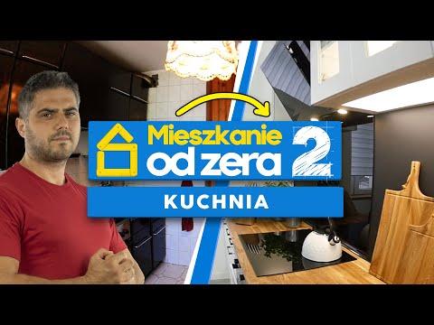 MIESZKANIE OD ZERA S2E9 - Metamorfoza kuchni