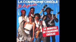 La Compagnie Créole - Maladie d