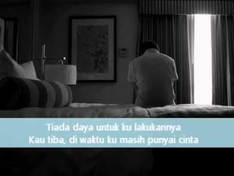 Asfan Terhenti disini (Lirik Lagu) dipetik dari OST Nora Elena