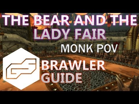 The Bear and the Lady Fair: Special - Brawler's Guide