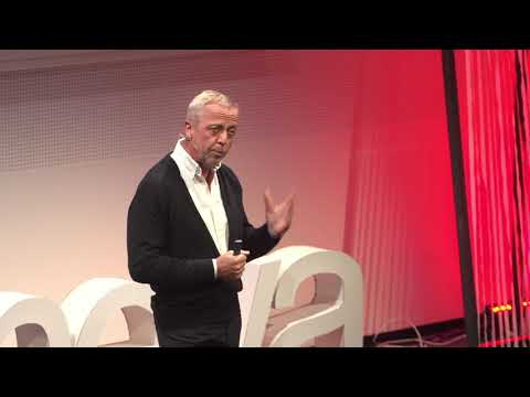 Le choléra, est-ce une maladie politique ?   Dominique Legros   TEDxGeneva