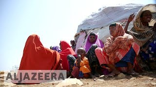 UN: More than half of Somalis 🇸🇴 need emergency aid