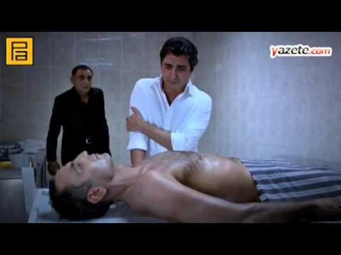 Polat Alemdar Memati'yi uğurluyor