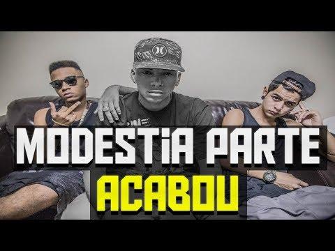 MODESTIAPARTE ACABOU (ENTENDA O CASO)