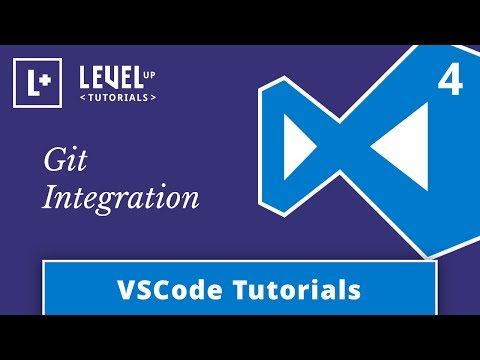 VSCode Tutorials #4 - Git Integration