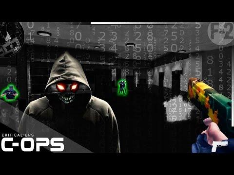 CRITICAL OPS | Jogamos contra um Clã Hack? ft. DaDi