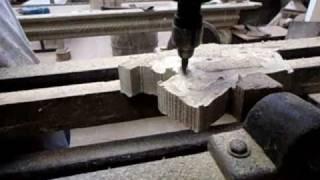 PantÓgrafo De Madeira-woodcarving Duplicator