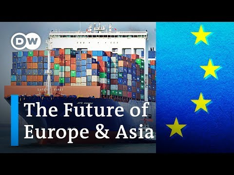 EU elections 2019: Why they matter for Asia | DW Special
