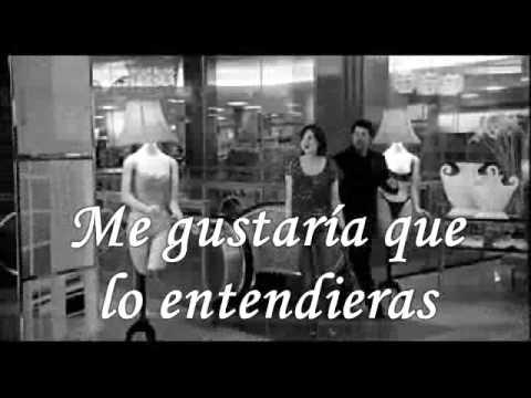 Sharleen Spiteri I Wonder sub spanish