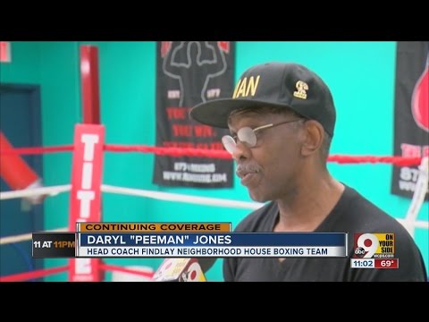 Local boxers mourn the loss of Muhammad Ali