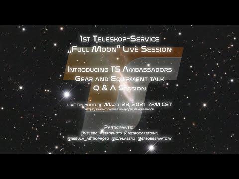 "1st Teleskop-Service ""Full"