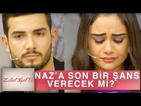 Zuhal Topal'la 132. Bölüm (HD)   Ali'den Naz ile ilgili Milyonların Beklediği O Karar!
