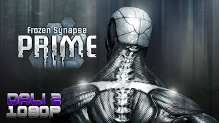 Frozen Synapse Prime PC Gameplay FullHD 1080p
