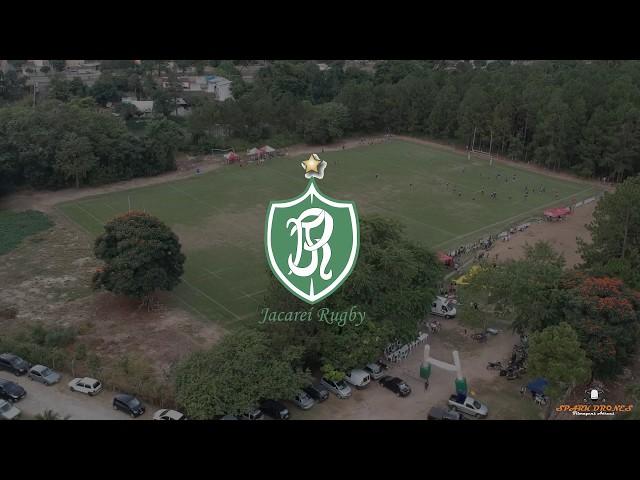 Circuito Infantil Jacareí Rugby - Campo do Balneário