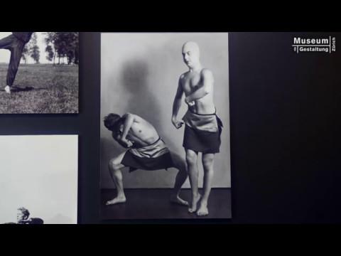 """Trailer """"Sigurd Leeder − Spuren des Tanzes"""""""