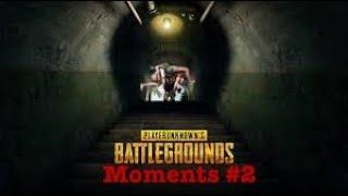 PUBG Moments #2 | All Games