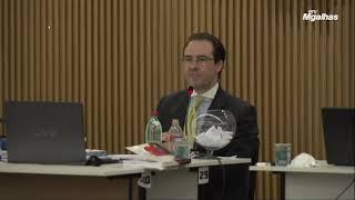 OAB/GO suspende sessão após notícia de assassinato de advogados
