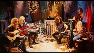 Aerosmith MTV Unplugged 1990 (Complete DVD performance on the description)