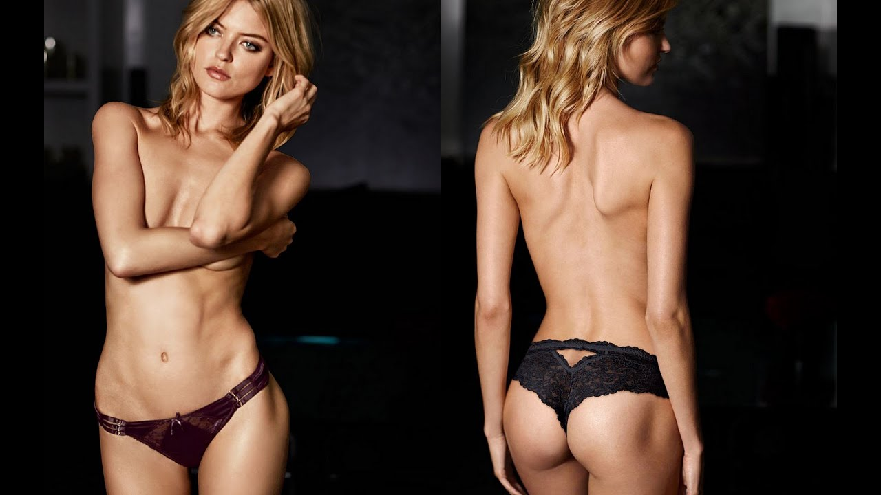 Have hit Martha hunt sex nude all business