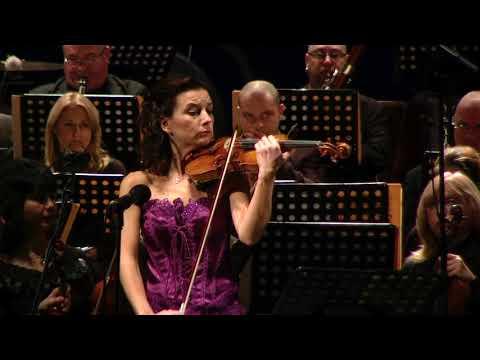 Teodora Sorokow - Beethoven violin concerto 1mvt.