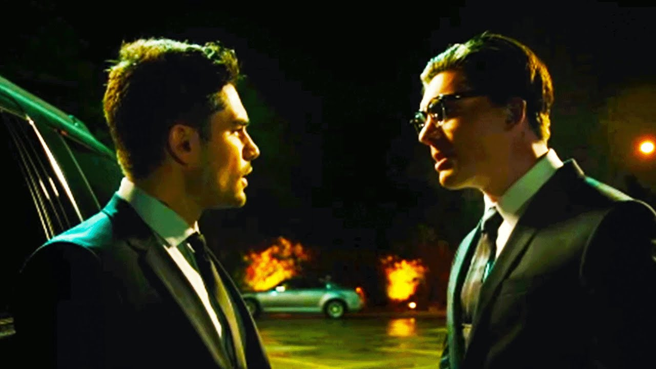 From Dusk Till Dawn: The Series - S2 E5 | Seth and Richie Reunite (Exclusive Clip)