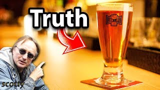 The Truth About Scotty Kilmer's Drinking Problem