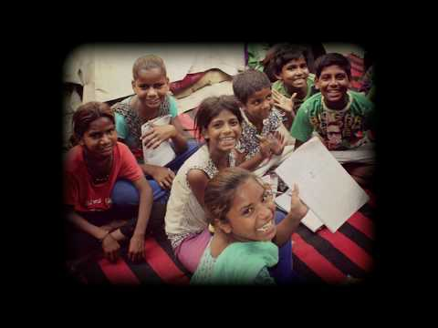 PATHSHAALA - an initiative to teach slum children
