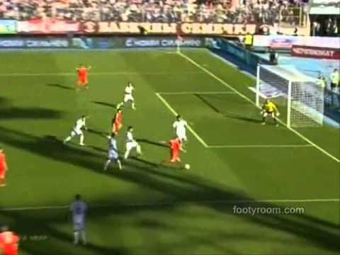 Россия 3-1 Армения Полный Обзор матча 04.06.2011