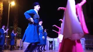 Делегация из Ингушетии представила свою концертную программу в г.Бари, Италия