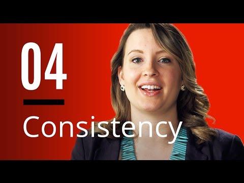 10 YouTube Fundamentals: Consistency (#4)
