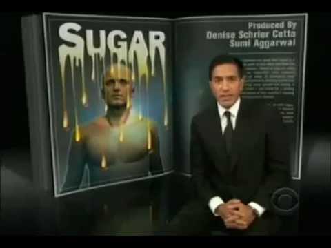 Is Sugar Toxic - 60 Minutes Investigates