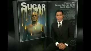 Is Sugar Toxic - 60 Minutes Investigates