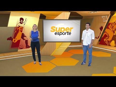 Super Esporte - Completo (02/10/15)