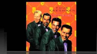The Four Freshmen - Laura (Capitol Records 1950)