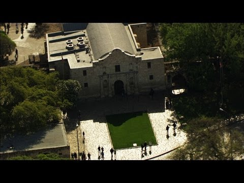 Why Should You Remember the Alamo?