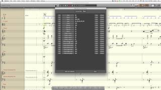 Notion: NTempo Performance, Part 1: Playback