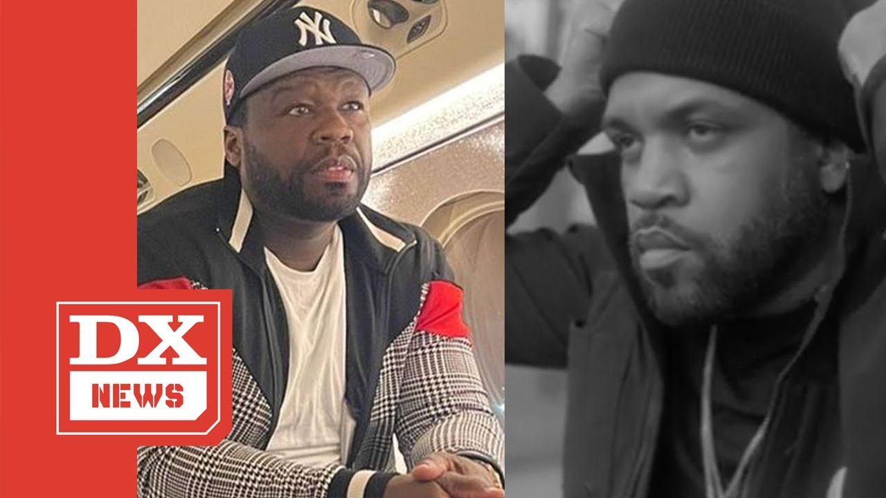 """Download Lloyd Banks Responds To 50 Cent Calling Him """"Lazy"""" On New Album"""
