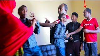 Flim Sir-haween Khiyamada Dumarka Somalida Dagaalka Shucayb Yare Iyo Plaza Qiso Dhab Ah Part 1