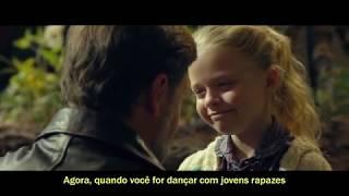 Robbie Williams - Go Gentle (Vá com Delicadeza)