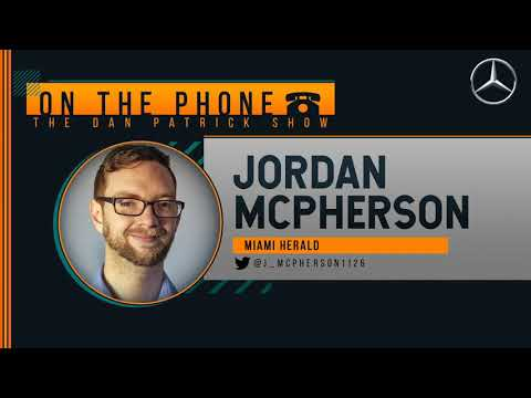 Jordan-McPherson-on-the-Dan-Patrick-Show-Full-Interview-072720
