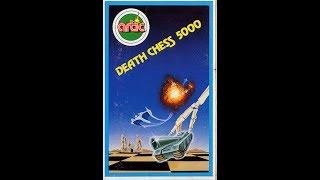 ZX Spectrum Vega Games - Death Chess 5000