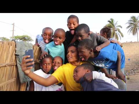 Summer Project Senegal 2016
