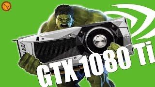 Gtx 1080 ti ¿merece la pena? gtx 1080 ti vs gtx 1080 vs titan x pascal