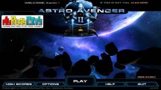 Astro Avenger 2 Playthrough Episode 1