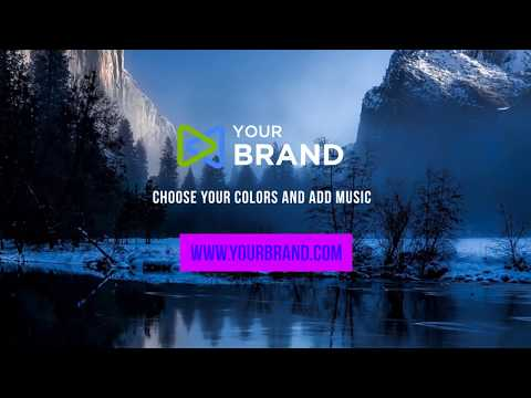 Video Ad Template For Tour Operating Companies