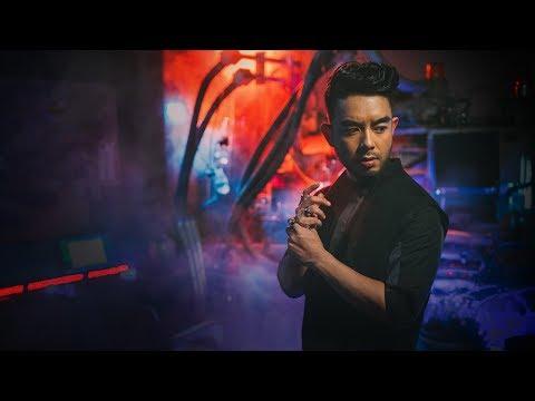 OXYGEN เป็นพิษ - KWANG ABnormal「Official MV」